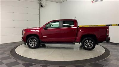 2018 GMC Canyon Crew Cab 4x4, Pickup #W4707 - photo 34