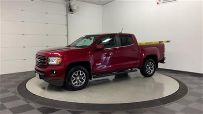 2018 GMC Canyon Crew Cab 4x4, Pickup #W4707 - photo 36