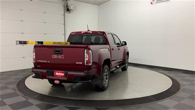 2018 GMC Canyon Crew Cab 4x4, Pickup #W4707 - photo 2