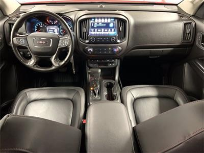 2018 GMC Canyon Crew Cab 4x4, Pickup #W4707 - photo 5