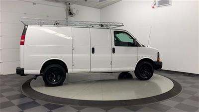 2014 GMC Savana 2500 4x2, Upfitted Cargo Van #W4792 - photo 27