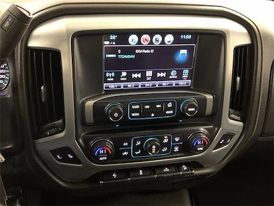2017 GMC Sierra 1500 Crew Cab 4x4, Pickup #W4821B - photo 17