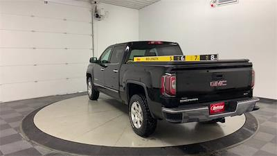 2017 GMC Sierra 1500 Crew Cab 4x4, Pickup #W4821B - photo 4
