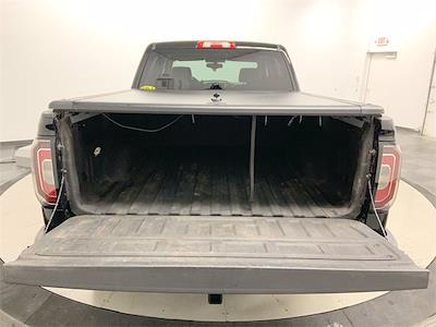 2017 GMC Sierra 1500 Crew Cab 4x4, Pickup #W4821B - photo 28