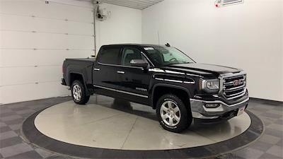2017 GMC Sierra 1500 Crew Cab 4x4, Pickup #W4821B - photo 33