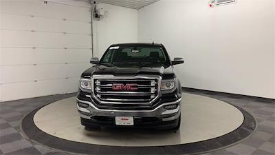 2017 GMC Sierra 1500 Crew Cab 4x4, Pickup #W4821B - photo 34