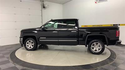 2017 GMC Sierra 1500 Crew Cab 4x4, Pickup #W4821B - photo 36