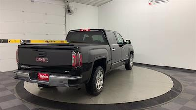 2017 GMC Sierra 1500 Crew Cab 4x4, Pickup #W4821B - photo 37