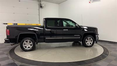 2017 GMC Sierra 1500 Crew Cab 4x4, Pickup #W4821B - photo 2