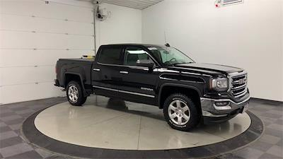 2017 GMC Sierra 1500 Crew Cab 4x4, Pickup #W4821B - photo 38