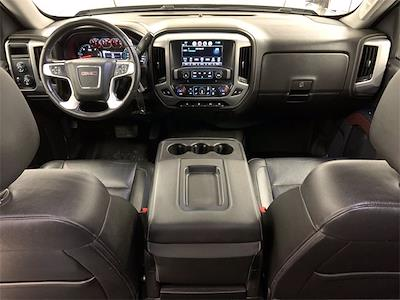2017 GMC Sierra 1500 Crew Cab 4x4, Pickup #W4821B - photo 8
