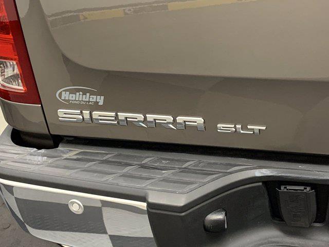 2013 GMC Sierra 1500 Crew Cab 4x4, Pickup #W4844A - photo 30
