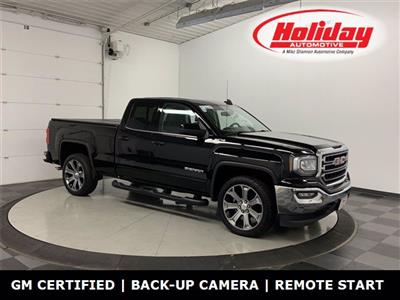 2018 GMC Sierra 1500 Double Cab 4x4, Pickup #W5004 - photo 1