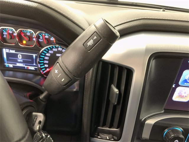 2018 GMC Sierra 1500 Crew Cab 4x4, Pickup #W5177 - photo 26