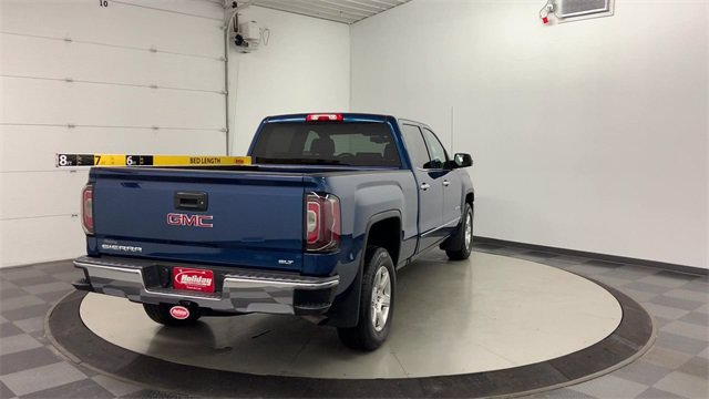2018 GMC Sierra 1500 Crew Cab 4x4, Pickup #W5177 - photo 2