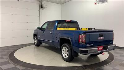 2018 GMC Sierra 1500 Crew Cab 4x4, Pickup #W5177 - photo 3