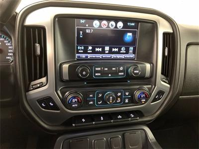 2018 GMC Sierra 1500 Crew Cab 4x4, Pickup #W5177 - photo 19