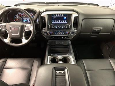2018 GMC Sierra 1500 Crew Cab 4x4, Pickup #W5177 - photo 5