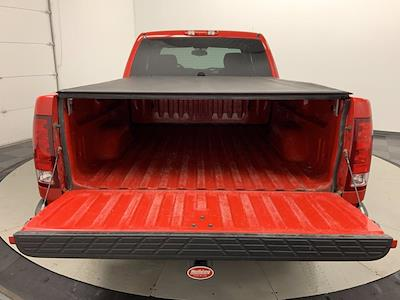 2012 GMC Sierra 1500 Extended Cab 4x4, Pickup #W5540A - photo 23