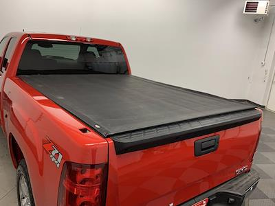 2012 GMC Sierra 1500 Extended Cab 4x4, Pickup #W5540A - photo 24