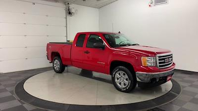 2012 GMC Sierra 1500 Extended Cab 4x4, Pickup #W5540A - photo 28