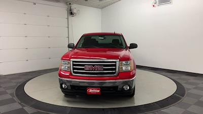2012 GMC Sierra 1500 Extended Cab 4x4, Pickup #W5540A - photo 29