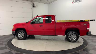 2012 GMC Sierra 1500 Extended Cab 4x4, Pickup #W5540A - photo 31