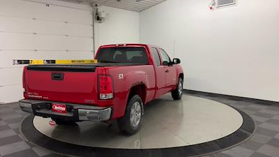 2012 GMC Sierra 1500 Extended Cab 4x4, Pickup #W5540A - photo 2