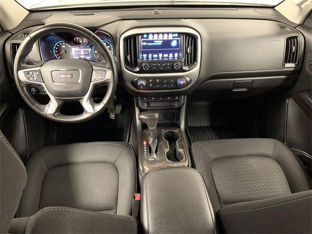 2018 GMC Canyon Extended Cab 4x4, Pickup #W5894 - photo 5