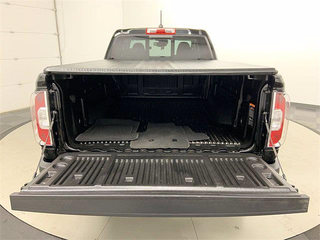 2018 GMC Canyon Extended Cab 4x4, Pickup #W5894 - photo 29