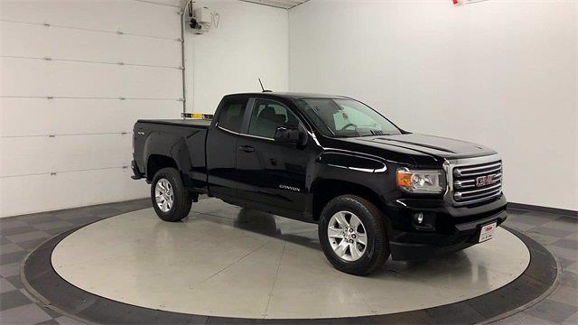 2018 GMC Canyon Extended Cab 4x4, Pickup #W5894 - photo 34
