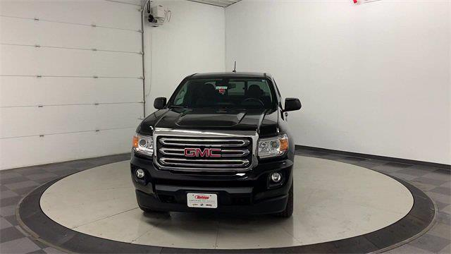 2018 GMC Canyon Extended Cab 4x4, Pickup #W5894 - photo 35