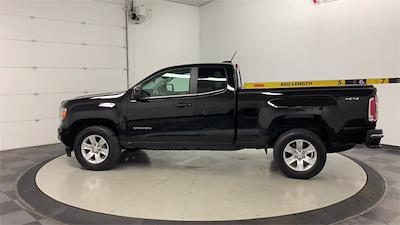 2018 GMC Canyon Extended Cab 4x4, Pickup #W5894 - photo 37