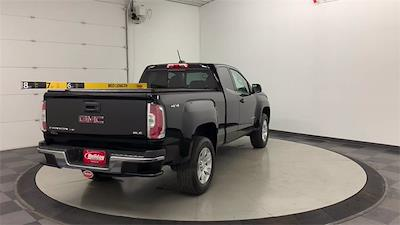 2018 GMC Canyon Extended Cab 4x4, Pickup #W5894 - photo 38