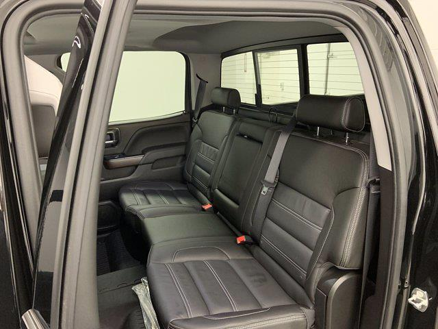 2018 GMC Sierra 1500 Crew Cab 4x4, Pickup #W6094 - photo 15