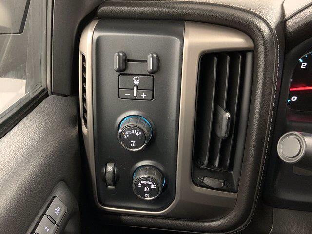 2018 GMC Sierra 1500 Crew Cab 4x4, Pickup #W6094 - photo 20