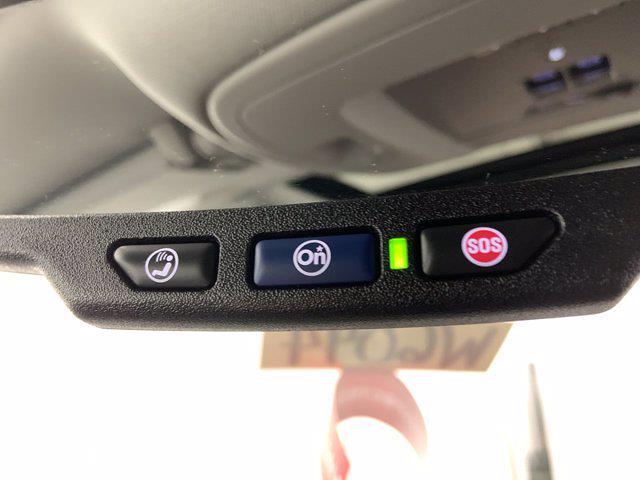 2018 GMC Sierra 1500 Crew Cab 4x4, Pickup #W6094 - photo 31