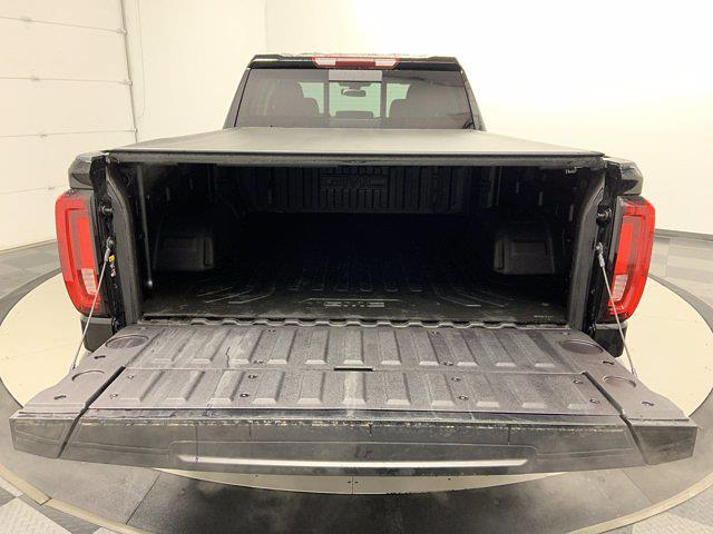 2019 GMC Sierra 1500 Crew Cab 4x4, Pickup #W6182 - photo 35