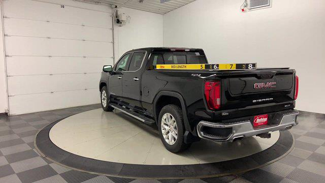 2019 GMC Sierra 1500 Crew Cab 4x4, Pickup #W6182 - photo 3