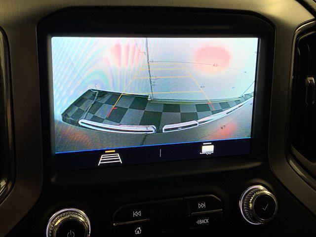 2020 GMC Sierra 1500 Crew Cab 4x4, Pickup #W6308 - photo 7