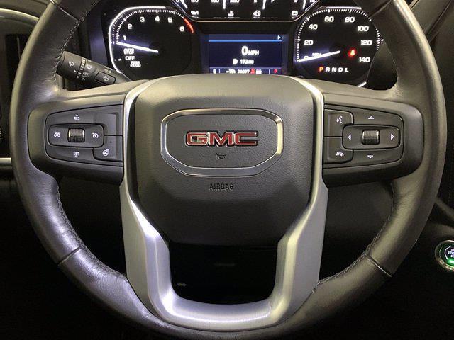 2020 GMC Sierra 1500 Crew Cab 4x4, Pickup #W6308 - photo 15
