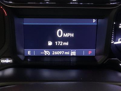 2020 GMC Sierra 1500 Crew Cab 4x4, Pickup #W6308 - photo 16