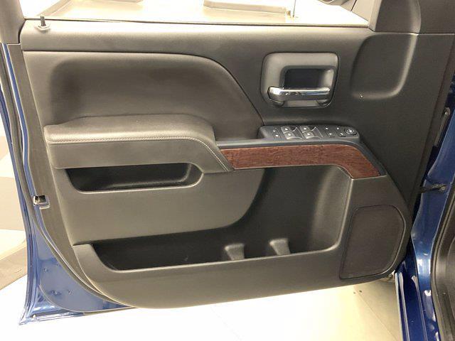2017 GMC Sierra 1500 Double Cab 4x4, Pickup #W6335 - photo 8