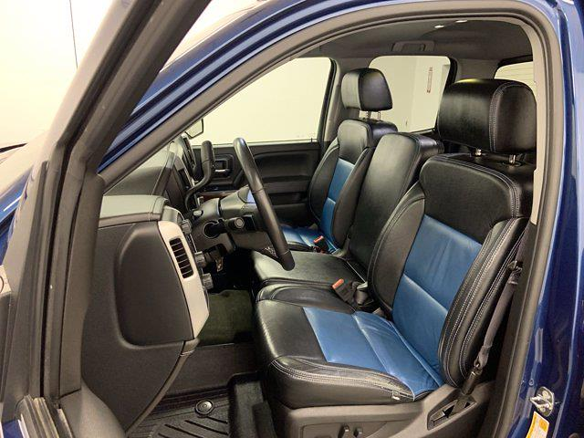 2017 GMC Sierra 1500 Double Cab 4x4, Pickup #W6335 - photo 10
