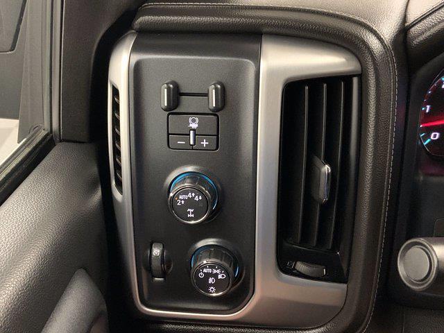 2017 GMC Sierra 1500 Double Cab 4x4, Pickup #W6335 - photo 17