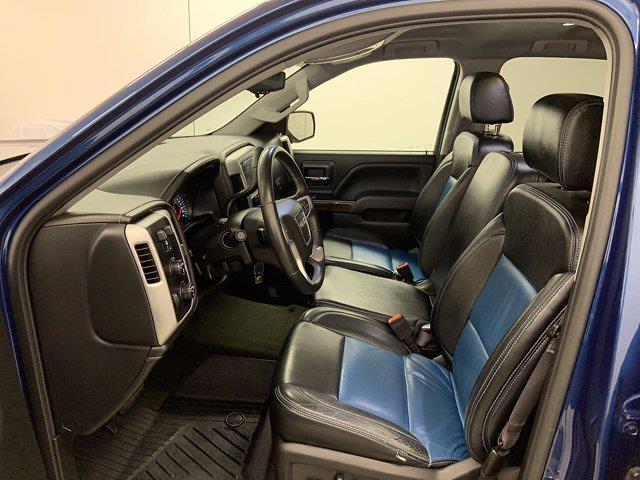 2017 GMC Sierra 1500 Double Cab 4x4, Pickup #W6335 - photo 4