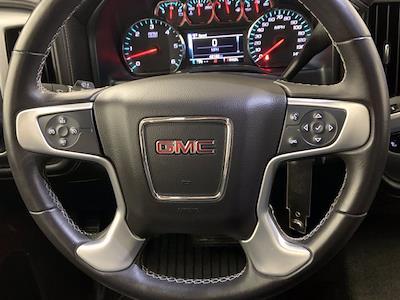 2017 GMC Sierra 1500 Double Cab 4x4, Pickup #W6335 - photo 15