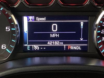 2017 GMC Sierra 1500 Double Cab 4x4, Pickup #W6335 - photo 16
