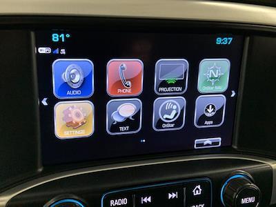 2017 GMC Sierra 1500 Double Cab 4x4, Pickup #W6335 - photo 20