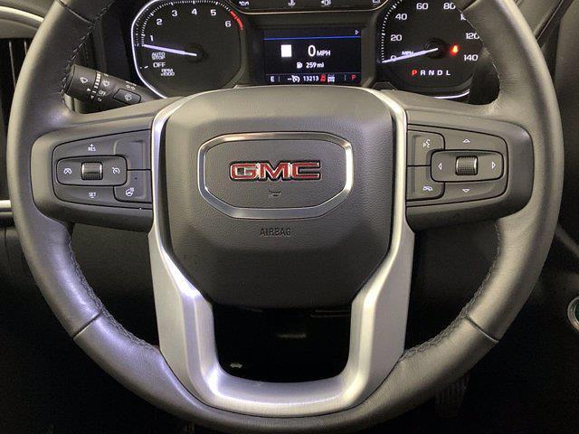 2020 GMC Sierra 1500 Crew Cab 4x4, Pickup #W6466 - photo 17